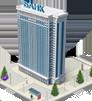 Банковский сектор, трейдинг