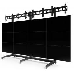 Профессиональные стойки и каркасы АРМЕР для систем видеостен