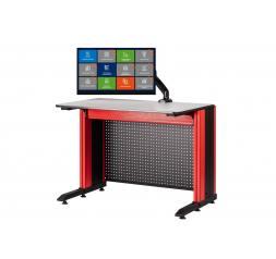 Диспетчерские столы базовой серии АРМЕР продажа от производителя