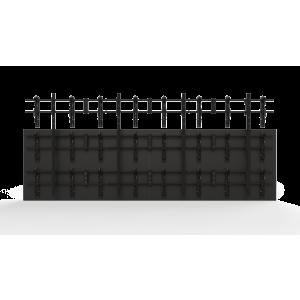 Настенное крепление для видеостены Откидной кронштейн 3х4
