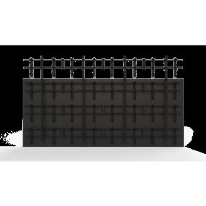 Настенное крепление для видеостены Откидной кронштейн 4х4