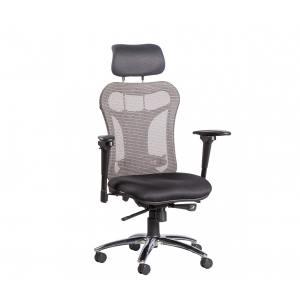 Кресло диспетчера АРМЕР усиленные и эргономичные для использования 24/7 - купить на сайте АРМЕР