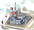 Тепловая и гидроэнергетика
